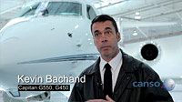 Corporate Jet Experience